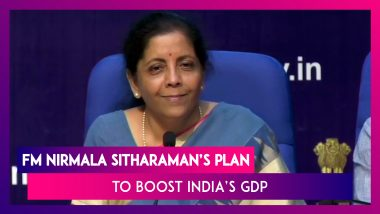 Nirmala Sitharaman Tries To Boost Indian Economy: From Withdrawal Of Tax On FPI To Reducing EMIs