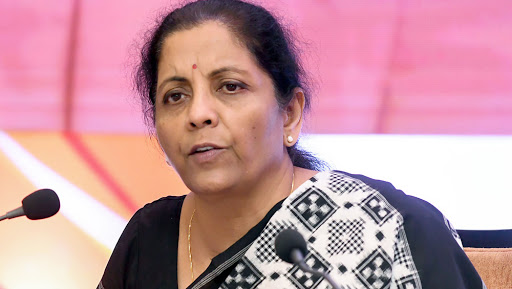 Auto Sector Crisis: Nirmala Sitharaman Says Government Will Respond to Demands of Automobile Industry