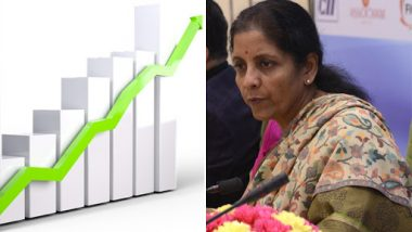 Nirmala Sitharaman Remains on Toes to Fix Economy; Begins Day With Corporate Tax Cut as Markets Cheer, Ends Day With GST Rate Revisions