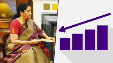 Nirmala Sitharaman Takes Charge as Economic Crisis in India Deepens, to Address Press Briefing at 5 PM