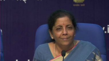Nirmala Sitharaman's Remedy For Ailing Auto Sector & Real Estate: Cheaper Loans, Easy EMIs
