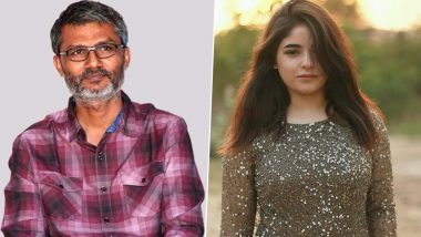 Dangal Director Nitesh Tiwari REACTS To Zaira Wasim's Decision of Quitting Bollywood