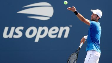 US Open 2019 Live Streaming & Match Time in IST: Watch Free Live Telecast of Tennis Grand Slam on Star Sports TV Channel and Hotstar Online in India
