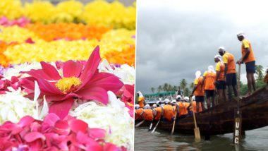 Onam 2019 Date: Story, Significance And Celebrations Related to the Harvest Festival of Kerala
