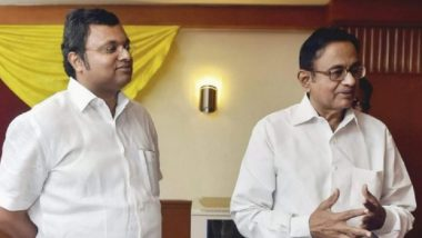 P Chidambaram to be Produced in CBI Court Today, Karti Terms Father's Arrest 'Attack on Congress'