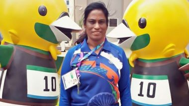 PT Usha Becomes Commission Member of Asian Athletics Association