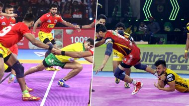 PKL 2019 Today's Kabaddi Matches: August 11 Schedule, Start Time, Live Streaming, Scores and Team Details in Vivo Pro Kabaddi League 7