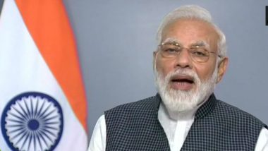 PM Narendra Modi Address to Nation on Article 370, Jammu and Kashmir Highlights: PM Modi Ends His Speech With Request to Jammu and Kashmir and Ladakh For Cooperation