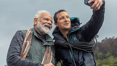 Man vs Wild With Prime Minister Narendra Modi And Bear Grylls Becomes World's Most Trending Televised Event With 3.6 Billion Impressions, Beats 'Super Bowl 53' Show