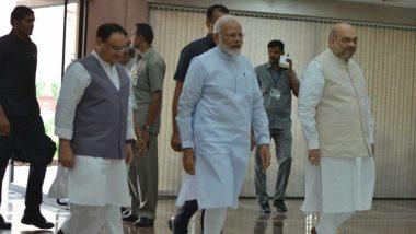 Religious Conversion: Modi Government May Bring Anti-Conversion Bill in Next Parliament Session