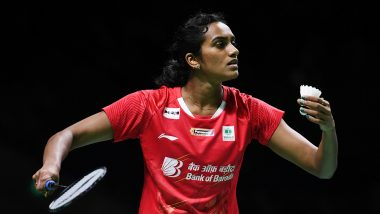 PV Sindhu Bags BWF World Championships 2019 Title by Defeating Nozomi Okuhara, Indian Shuttler Sets Twitter on Fire After Scripting History (See Tweets)