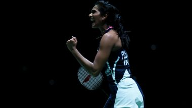 PV Sindhu Beats Nozomi Okuhara to Win Maiden BWF World Championships Title; Becomes First Indian to Accomplish Feat