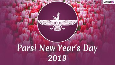 Parsi New Year 2019 Date: History, Significance and Celebrations of Pateti