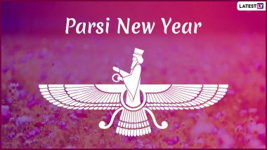Parsi New Year 2019: Difference Between Pateti and Nowruz, Traditional Pateti Wishes & Other Most-Asked Questions Answered About The Parsi Festival