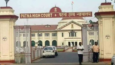 Corruption in Patna High Court an 'Open Secret', Says Justice Rakesh Kumar; Full Bench Withdraws All Cases From Him
