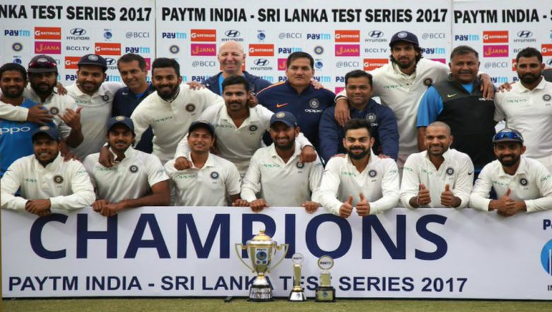 BCCI Awards Title Sponsorship Rights to Paytm for Five More Years