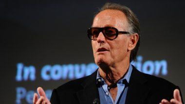Peter Fonda, 'Easy Rider' Star, Dies at 79