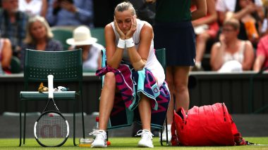 Rogers Cup 2019: Petra Kvitova Withdraws Due to Arm Injury, Serena Williams Seeded No 8 for Toronto