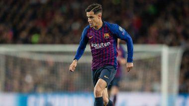 Barcelona Transfer News: Philippe Coutinho Joins Bayern Munich on Loan