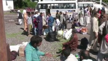PoK Residents on Visit to India Stuck in Poonch After Pakistan Refuses Entry Amid Growing Tensions