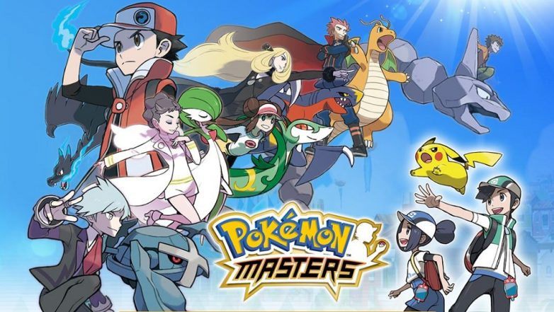 'Pokemon Masters' Game Now Available on Apple App Store & Google Play for Free; How To Download The Game Online