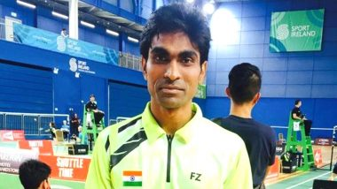 World Para Badminton 2019: Pramod Bhagat and Paul Parmer Lead India's Charge in the Tournament