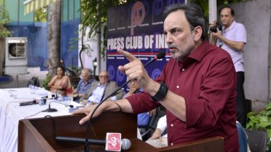CBI Books NDTV Promoters Prannoy Roy, Wife Radhika Roy for Criminal Misconduct