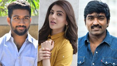 Prasanth Varma to Direct Awe Sequel! Have Kajal Aggarwal and Vijay Sethupathi Bagged the Lead Roles?