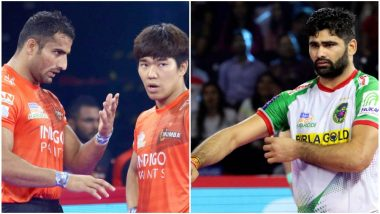 PKL 2019 Today's Kabaddi Matches: August 23 Schedule, Start Time, Live Streaming, Scores and Team Details in Vivo Pro Kabaddi League 7