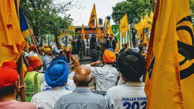 Indian Govt Foils Sikhs For Justice Organisation's Bid to Conduct 'Referendum 2020' in Punjab, Bans 40 Websites of Pro-Khalistan Group