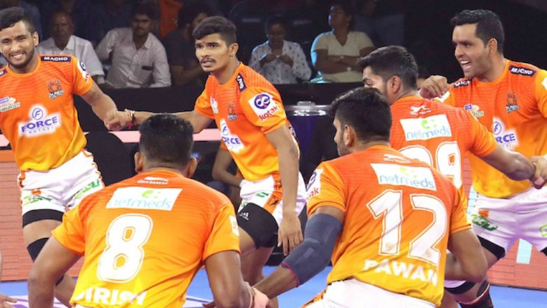 PKL 2019 Dream11 Prediction for Patna Pirates vs Puneri Paltan: Tips on Best Picks for Raiders, Defenders and All-Rounders for PAT vs PUN Clash