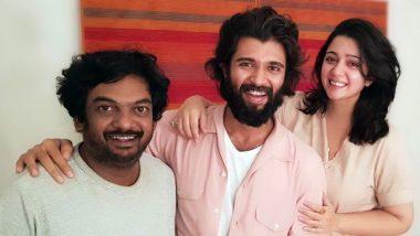 Vijay Deverakonda Teams Up With Charmee Kaur and Puri Jagannadh For His Next Film