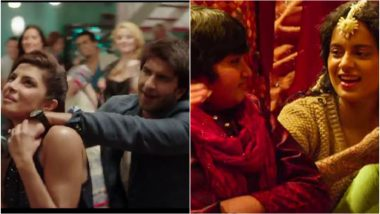 Raksha Bandhan 2019: Bollywood's Best On-Screen Brother-Sister Duos That Truly Reminded Us of Our Siblings