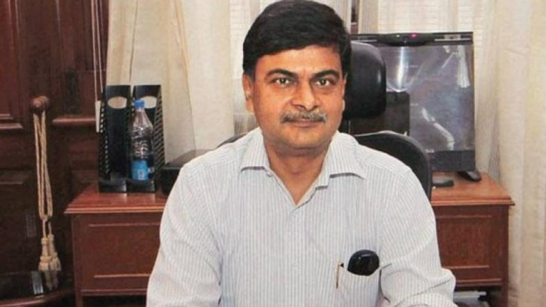 India to Hike Import Duty on Solar Equipment in Coming Years, Says Power Minister  R K Singh