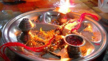 Rakhi DIY Ideas for Raksha Bandhan 2019: Ways to Make Easy and Cute Handmade Rakhi at Home (Watch Video Tutorials)