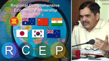 India Unlikely to Sign China-Backed Asia-Pacific Trade Pact, Says RSS Economic Wing
