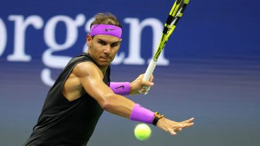 US Open 2019: Rafael Nadal Gets a Walkover in the Second Round, Simona Halep Crashes out of the Tournament