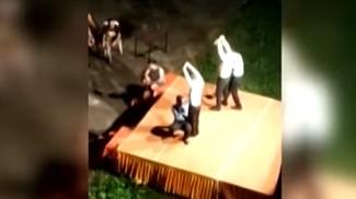 Ragging at Odisha College: VSSUT Seniors Slap Freshers, Forces Them to Mimic Pole Dance; Watch Video