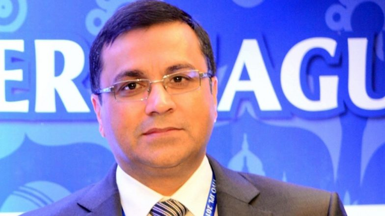 BCCI CEO, Rahul Johri Has His Way as CFO Will Be Paid More Than IPL COO