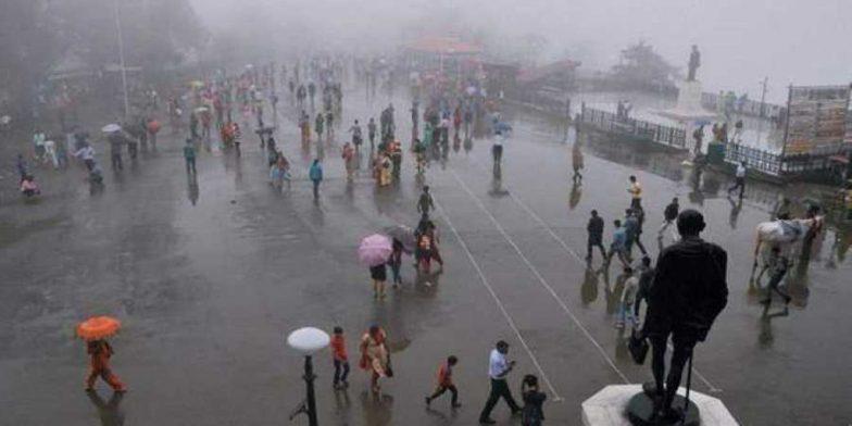 Mumbai Rains: No Heavy Showers for Next Few Days, City to Witness Only Light Rainfall, Says IMD