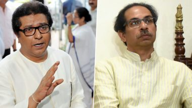 Raj Thackeray Gets Support From Shiv Sena Chief Uddhav Thackeray, Says 'There Won't be Any Outcome From Investigation in Il&FS Case'
