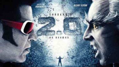 Akshay Kumar And Rajinikanth's 2.0 Gets A New Release Date In China