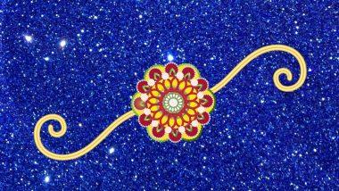Raksha Bandhan 2019 Date and Auspicious Time: Shubh Muhurat to Apply Tilak and Tie Rakhi on Brother's Wrist On Full Moon Day of Hindu Shravan Month