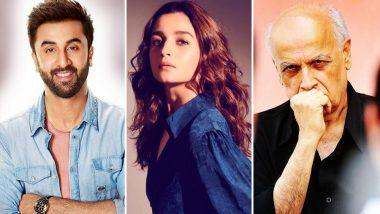 Is Ranbir Kapoor and Alia Bhatt's Wedding Happening In 2020? Has Brahmastra Actor Met Mahesh Bhatt?