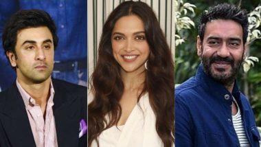 Luv Ranjan's Film With Ranbir Kapoor And Ajay Devgn Gets Delayed Again After Deepika Padukone Walks Out