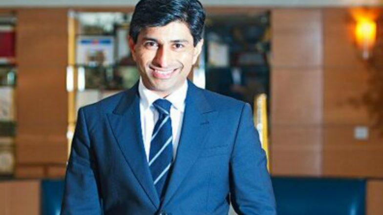 IT Attaches FDI of USD 40 Million of Ratul Puri, Deepak Puri; Bungalow at Lutyens' Delhi