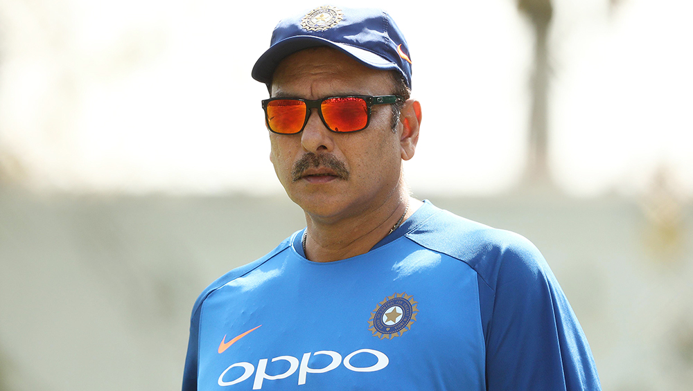 Sourav Ganguly as BCCI President, Rahul Dravid at NCA Best for Indian Cricket, Says Ravi Shastri