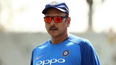 Ravi Shastri Says 'India Will Play Wait and Watch Game In Pink Ball Test Against Bangladesh at Eden Gardens'