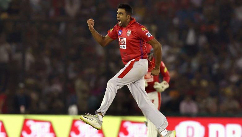 Ravichandran Ashwin Likely to Be Dropped From Kings XI Punjab, the IPL Franchise Eye to Appoint KL Rahul As New Skipper