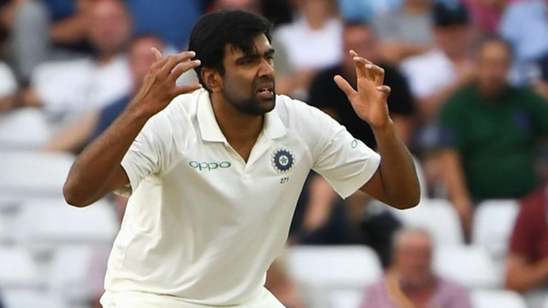 Ravichandran Ashwin Left-Out of IND vs WI 1st Test Playing XI; Fans Complain of 'Conspiracy Theories' by Virat Kohli and Ravi Shastri (See Tweets)